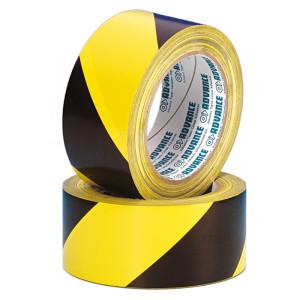 segnaletica nastro giallo nero